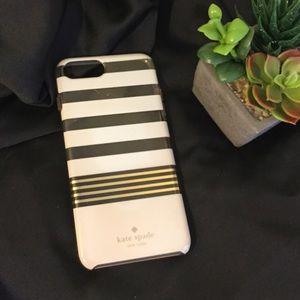 kate spade NEW YORK iPhone 7plus/iPhone 8plus Case